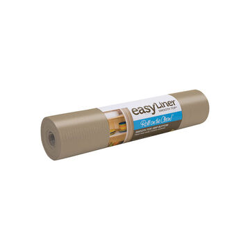 Shurtech Smooth Top Easy Liner - Taupe - 12 inches x 5 feet