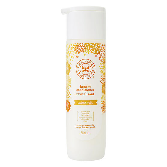 Honest Conditioner - Sweet Orange Vanilla - 250ml