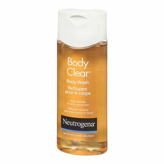 Neutrogena Body Clear Body Wash - 250ml