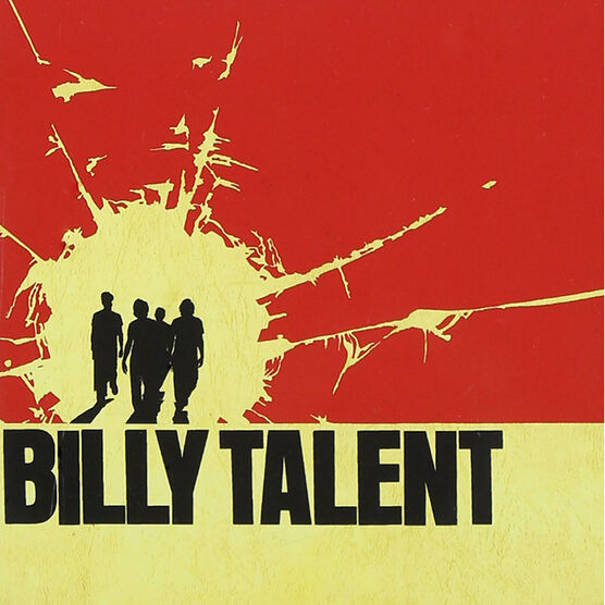 Talent, Billy - Billy Talent - Vinyl