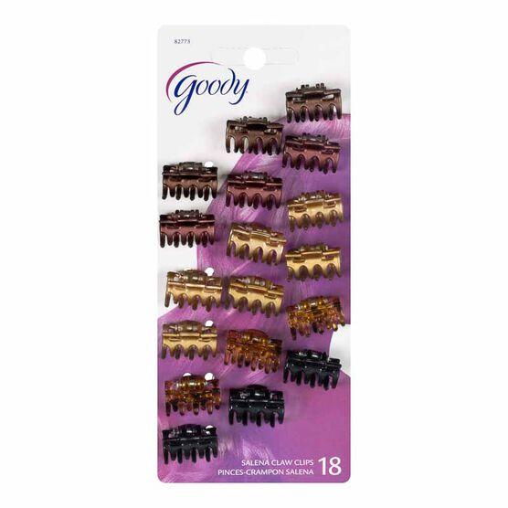 Goody Bow Tie Claw Clip - Mini