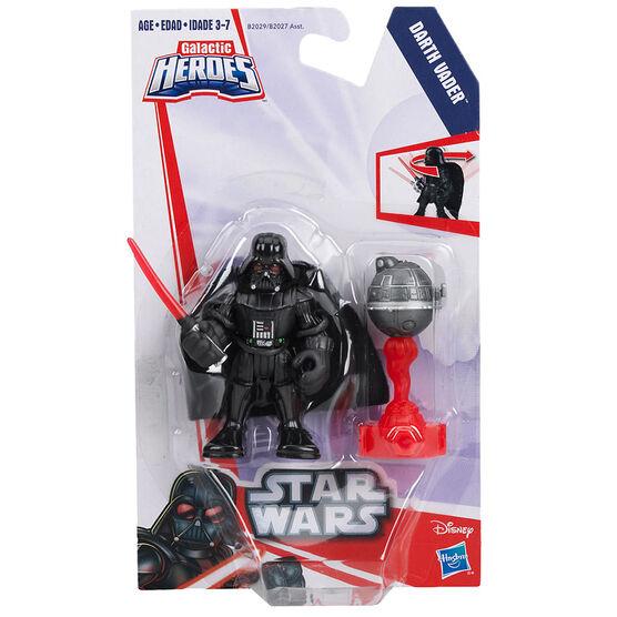 Galactic Heroes Star Wars Figures - Assorted