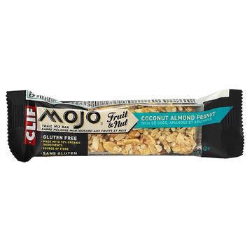 Clif Mojo Bar - Coconut Almond Peanut - 40 g