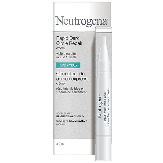 Neutrogena Rapid Dark Circle Repair Eye Cream - 3.9ml