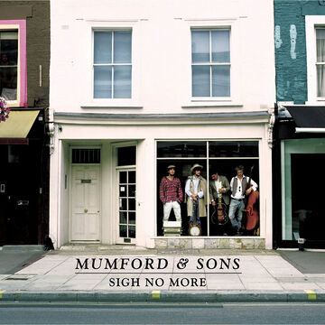 Mumford & Sons - Sigh No More - CD