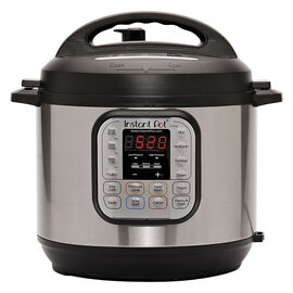 Instant Pot 7-in-1 Cooker - Silver - 6qt