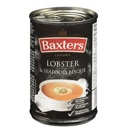 Baxters Luxury Lobster Bisque - 369ml