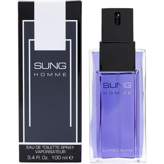 Sung Homme Eau De Toilette Spray - 100ml