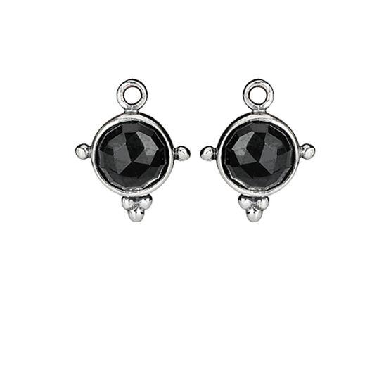 PANDORA Medallion Earring Charm RETIRED
