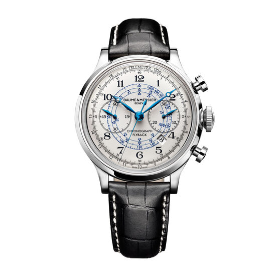Baume & Mercier CAPELAND 10006 Watch, 44mm
