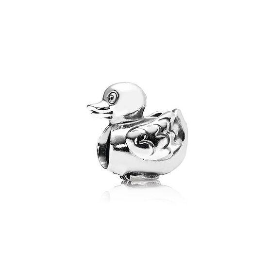 PANDORA Ducky Charm