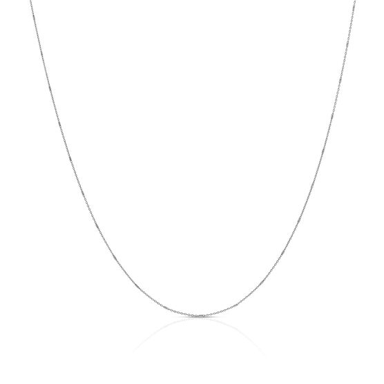 Small Rolo Chain 14K, 24""