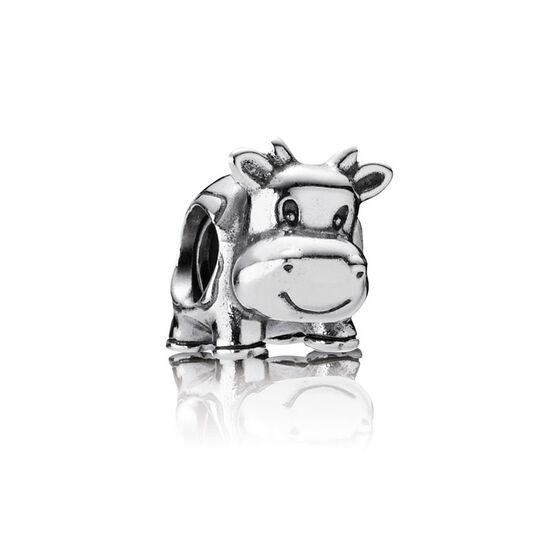 PANDORA Cow Charm