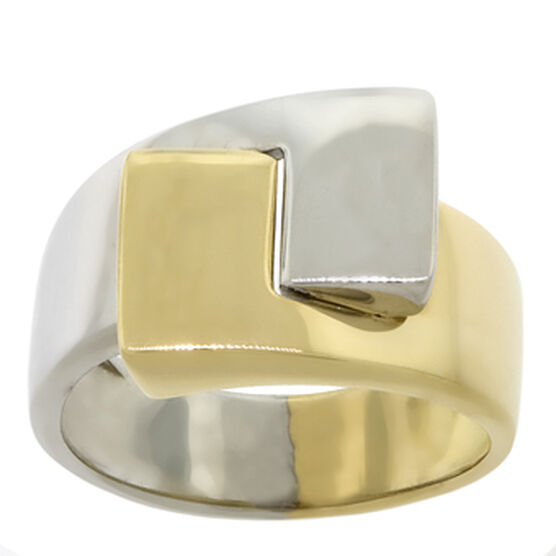 Toscano Collection Ring 18K