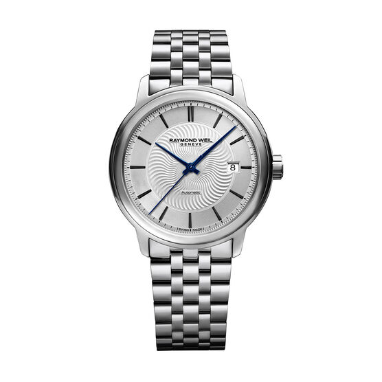 Raymond Weil Maestro Automatic Watch