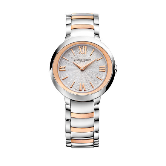 Baume & Mercier PROMESSE 10159 Ladies Watch, 30mm