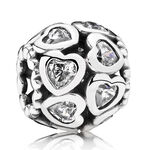 PANDORA Love All Around Charm