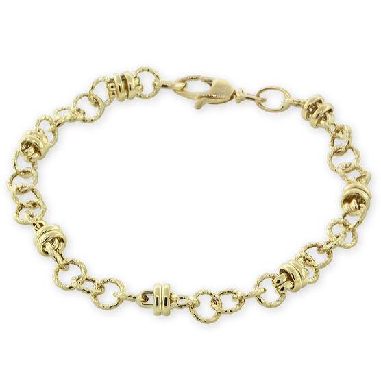 Toscano Collection Bracelet 18K