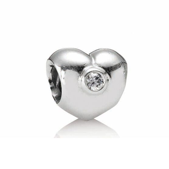 PANDORA Heart Charm - RETIRED