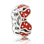 PANDORA Disney Minnie's Bows Spacer