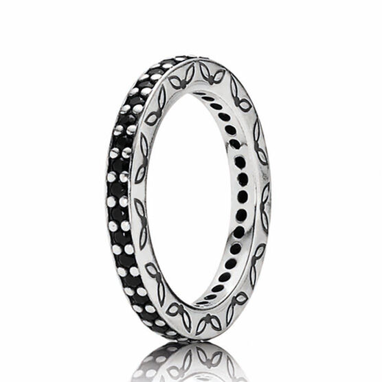 PANDORA Eternity Ring RETIRED
