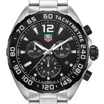 TAG Heuer Formula 1 Quartz Chronograph, 42mm