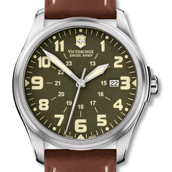Victorinox Swiss Army Infantry Vintage Watch 241309