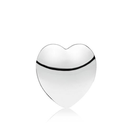 PANDORA Petite Element Heart Charm