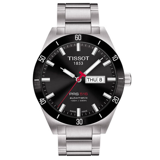 Tissot PRS 516 Automatic Watch