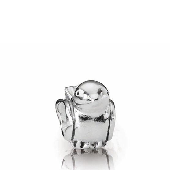 PANDORA Happy Little Bird Charm RETIRED