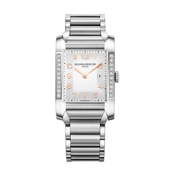 Baume & Mercier HAMPTON 10023 Watch, 40mm