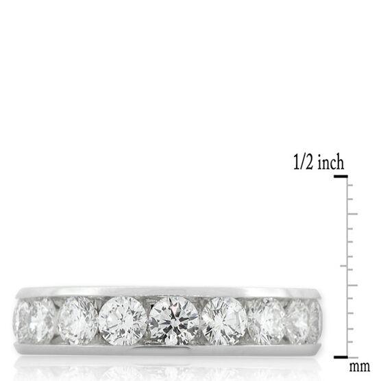 Forevermark Diamond Band 18K 1.26 ctw.