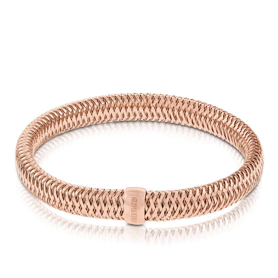 Rose Gold Roberto Coin Bracelet 18K
