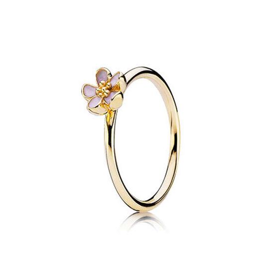 PANDORA Cherry Blossom Ring 14K