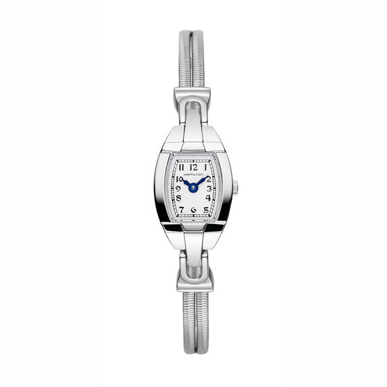 Lady Hamilton 'Replica' Watch