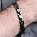 Men's Tungsten Bracelet