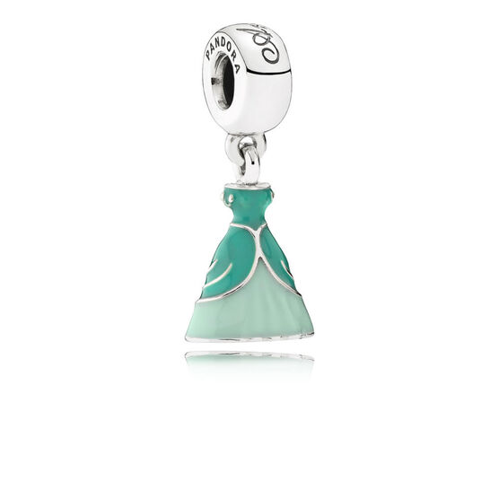 PANDORA Disney Ariel's Dress Charm
