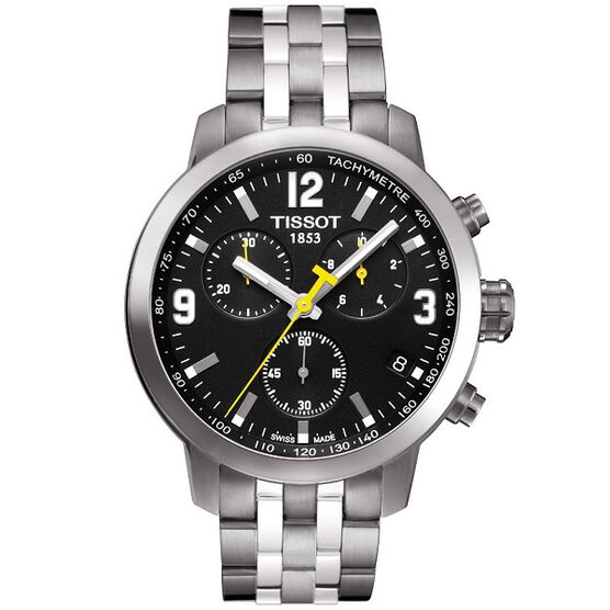 Tissot PRC 200 Chronograph Watch