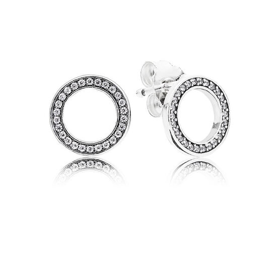 PANDORA Forever PANDORA Earrings