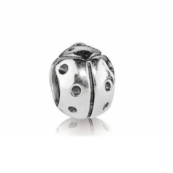 PANDORA Ladybug Charm - RETIRED