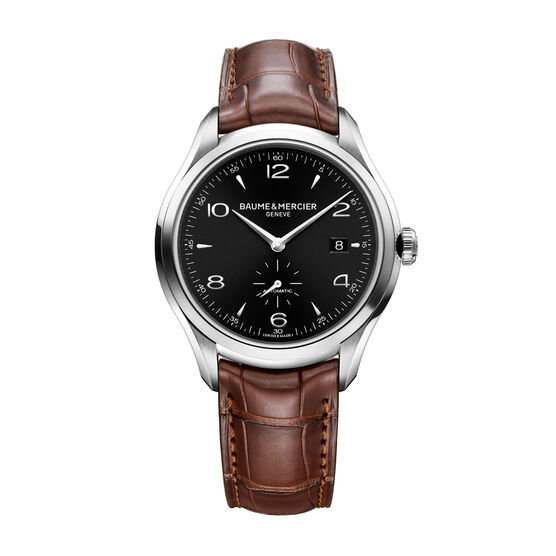 Baume & Mercier CLIFTON 10053 Watch, 41mm