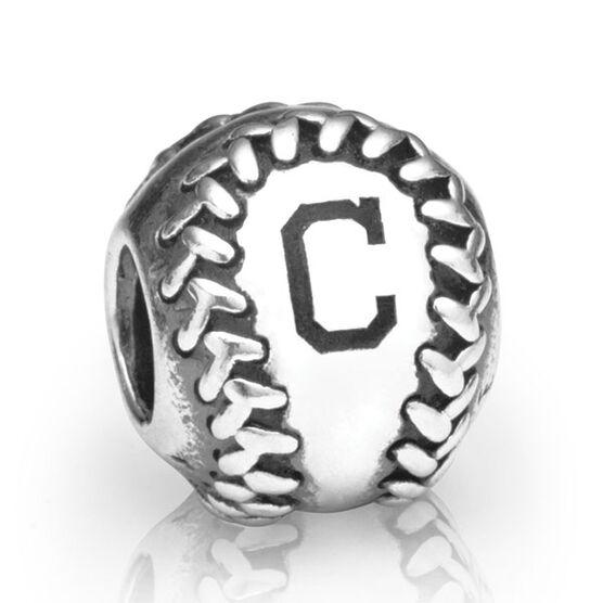 PANDORA Cleveland Indians MLB Charm