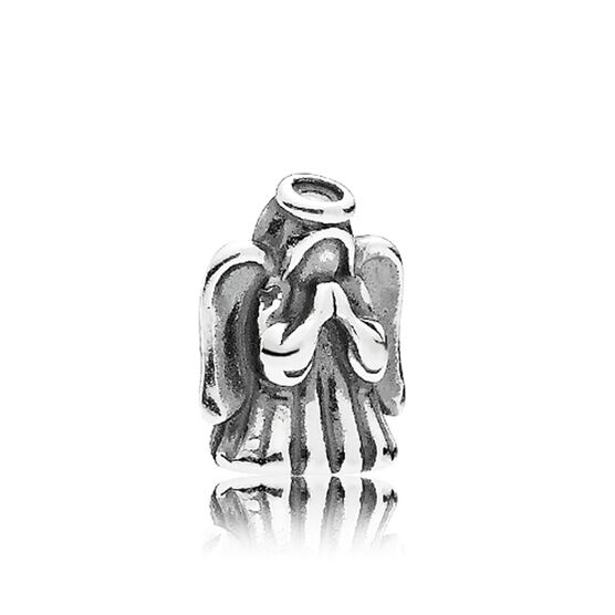 PANDORA Petite Element Angel Charm