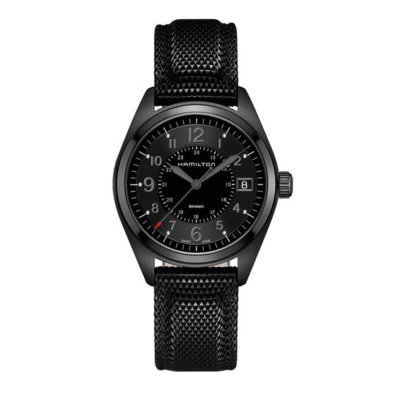 Hamilton Khaki Field Quartz Watch