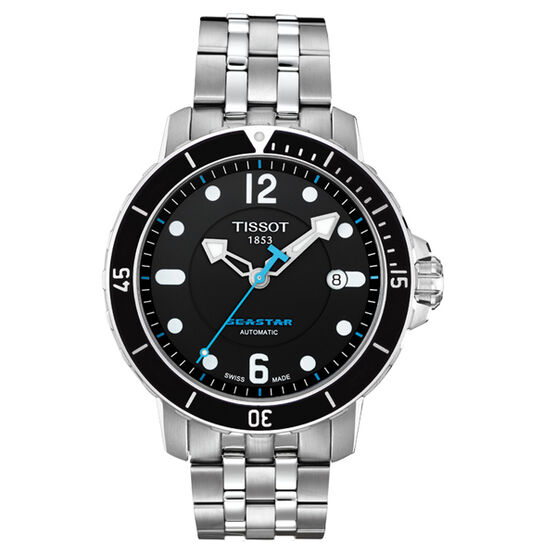 Tissot Seastar 1000 Automatic Watch