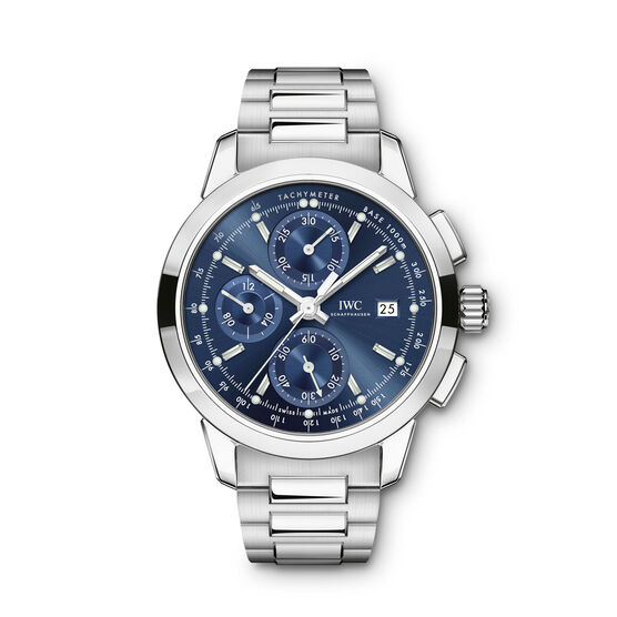 IWC Ingenieur Chronograph Watch
