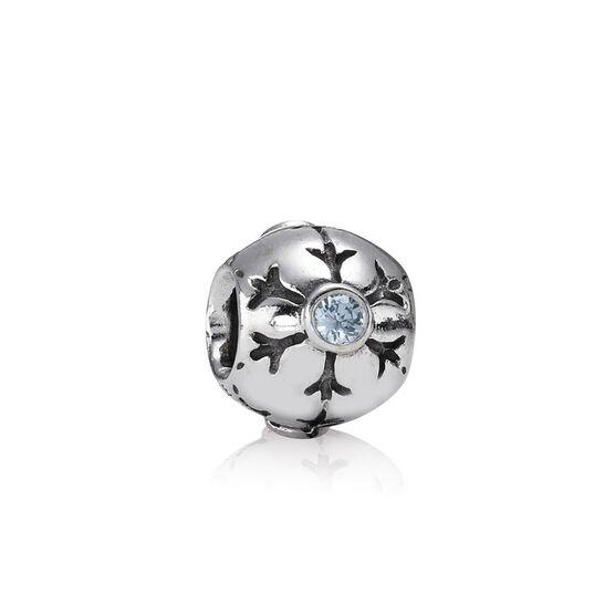 PANDORA Snowflake Charm