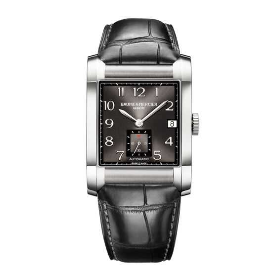 Baume & Mercier HAMPTON 10027 Watch, 45mm