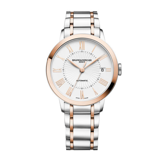 Baume & Mercier CLASSIMA 10223 Ladies Watch, 36.5mm