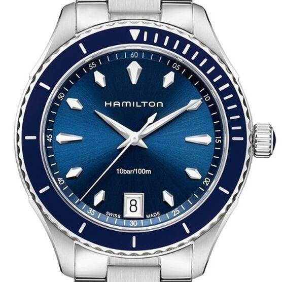Hamilton Seaview Watch